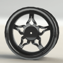 Dimension Studio S5.2 wheel