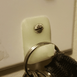 Light Switch Hook (2 styles)